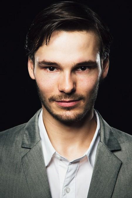 Thomas Feurstein Portrait Commercial